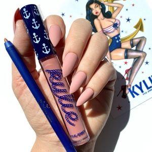 Kiss Me, Sailor Lip Kit